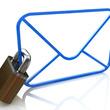 暗号化ファイルを送付→パスワードを別送する方法、セキュリティー上の効果はある?