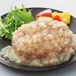 千葉市原の「姉崎だいこん」をふんだんに使った「姉崎だいこんおろしソースハンバーグ」を期間限定販売!!