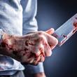 イベントに登壇中の市長が刺され死亡 カメラが捉えた「未曾有の凶行」に騒然