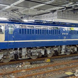 JR貨物EF65直流電気機関車特別展示 鉄道博物館「カモツのま・つ・り」開催