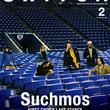 『SWITCH』Suchmos特集 YONCE×チバユウスケ対談やメンバー制作ZINE収録