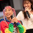 青山テルマ、新作発売イベントで親友・木下優樹菜とトーク「ずっと見てくれていた」
