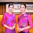 【タイ国際航空】バンコク往復33,000円から、札幌・成田・名古屋・大阪 ・福岡 発着