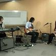 生放送を観て動画を投稿すればギター上達? プロのギタリストから学ぶ「ニコニコけいおん部」始動
