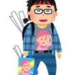 昭和生まれが「オタク文化の大衆化にがっかり」する理由「コンテンツがメジャーなほどオタク気質が少数派だと突きつけられる」