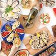 超充実「牡蠣食べ放題」今だけ開催! カキフライ・アヒージョ・ペペロンチーノも好きなだけ♪