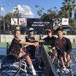 未来のパラリンピアンがサンディエゴに集結「JTB車いすテニスグローバルチャレンジ」で日本が優勝