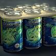 海の生き物を守るため、ビール会社が食べられる飲料缶6パック用の梱包剤を開発(アメリカ)