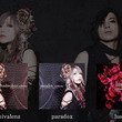 女性ボーカルバンドnilfinityが2019年1月11日初のフルアルバム「lust」そしてシングル「paradox」「Ambivalenz」を一挙に全国レコード店でリリース開始!