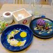 映画公開を記念したコラボカフェ!『映画刀剣乱舞』CAFE produced by THE GUEST cafe&diner