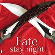 """フェイカー現る!! 『Fate/stay night 』アーチャーの双剣""""干将・莫耶""""を、軽量化でコスプレ向きに投影完了"""