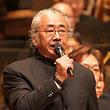 植松伸夫氏が元気な姿を見せたニューイヤーコンサート,「THE UEMATSU WORKS 〜ノビヨ、カンレキ〜」の模様をレポート