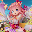 「幻想神域」春の風を吹かせる新幻神「桜花爛漫・コノハナサクヤ」が登場!