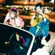 おやホロ九州ツアーに合わせアヒト・イナザワ、IRIKO中西&山田参加ライブ盤発売