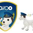 【犬のおまわりさん】家の中をパトロールする「aiboのおまわりさん」誕生へ!かわいい敬礼機能も