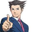 「逆転裁判123 成歩堂セレクション」,4週連続でメインキャラクターを紹介する企画がスタート。第1回は成歩堂龍一と御剣怜侍