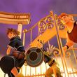 『キングダム ハーツ3』がついに発売! オリンポス(『ヘラクレス』のワールド)の見どころを動画で紹介