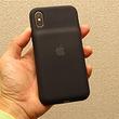 外出先でも充電要らずに、新iPhone対応「Smart Battery Case」をレビュー