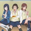 アニメ「女子高生の無駄づかい」に赤崎千夏、戸松遥、豊崎愛生ら6名