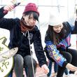 初心者でもへっちゃら。兵庫県・東条湖で「ワカサギ釣り」体験