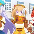 丹下桜が「ぱすてるメモリーズ」第4話にゲスト出演!小学生は最高…ぽよ?