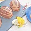 今年の干支はバレンタインにも使える!? 『ポケモン』ウリムーのチョコムースの表情が可愛すぎて和む…!