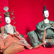 山梨独自のひな人形を特集展示!山梨県南アルプス市「安藤家住宅ひなまつり」
