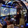 [JAEPO2019]レールシューター「HALO FIRETEAM RAVEN 4 PLAYER」が日本上陸。初代「HALO」の世界を舞台に最大4人でプレイ可能