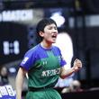 Tリーグで大躍進!男子は張本智和、女子は早田ひなが受賞「ノジマTリーグ 2018-2019シーズン前期 ノジマMVP賞」
