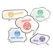 組織内や自社サービスの問題リスクを発見するクラウドサービス