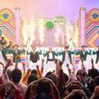 DA PUMP&スーモが音楽番組に出演?赤坂泰彦の掛け声で再び「S.U.U.M.O.」ダンス