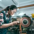 女性のフライス盤工の給料はどのくらいか
