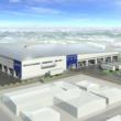 埼玉県さいたま市で一棟貸しの物流施設「岩槻IIロジスティクスセンター」着工
