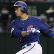 台湾の強打者・彭政閔が今季限りで引退へ 生涯打率.334、2000安打も目前