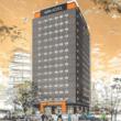 千葉エリア第5弾ホテル「アパホテル〈千葉駅前〉」本日起工式開催