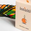Kickstarterでプロジェクト達成後に発行された【あなたのアイデアを導き出す「Intùiti Creative Cards」】日本語版発行に挑む!