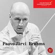 パーヴォ・ヤルヴィとドイツカンマーのブラームス交響曲集、ここに完結(Album Review)