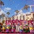 『ユニバーサル・スチューデント・フェスティバル』本日開幕!約200名の学生と一緒に、特別な春休みのスタートを高らかに宣言!