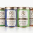 伝統的な日本茶に様々なハーブをブレンドし独自にアレンジした、新しい形の日本茶「AKEBONO TEA(アケボノティー)」を2019年1月28日発売