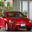 【VW ザ・ビートル試乗】間もなくお別れ!工業デザインの傑作は永久に不滅です