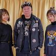 """東京パフォーマンスドール、古田新太との""""Lovelyダンス""""踊ってみた動画を公開"""