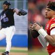 「全ては野球から始まった」―NFLでMVPマホームズ、父は元横浜の日米45勝右腕