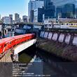 東京メトロ丸ノ内線2000系、試運転 キタ━━(゚∀゚)━━!!_投稿続々【動画/画像】