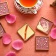 今話題の「ルビーチョコレート」×ウォッカのカクテル、スイーツなど バレンタインに向けた商品を販売中 2019年1月28日(月)より第一ホテル東京にて