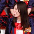 SKE48松井珠理奈、北川愛乃の殺陣を絶賛「これぞ演技を見たな」