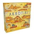 エーゲ海を舞台に古代遺跡を発掘する2人用戦略ゲームの傑作 「アクロティリ」日本語版 2月中旬発売予定