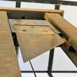フランス革命時代に流行っていた処刑装置「ギロチン」のアクセサリー(18世紀後半)