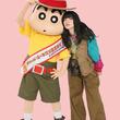 あいみょんが映画「クレヨンしんちゃん」の主題歌を書き下ろし!テレビアニメのエンディングテーマにも