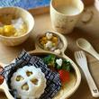 名入れショップ堪能や(http://naire-shop.com/)において、1月30日より日本製竹食器でお馴染み『FUNFAM』のくまのがっこうジャッキーのプレートセットの取り扱いを開始致しました。