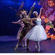 『くるみ割り人形と秘密の王国』超一流のバレエダンサーが織りなす本編バレエシーン公開